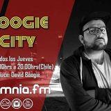 Boogie City - Ep. #009 5-Octubre-2017