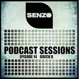 Senzo Sessions Episode 14 (Greck B)