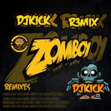 [PREVIEW]DJKICK R3MIX - Zomboy Feat. Lady Chann - Here To Stay