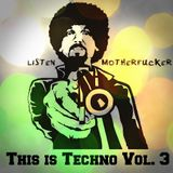 This is Techno Vol.3