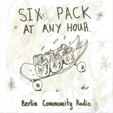 BCR Brunch With Six Pack at any Hour - 18.12.2017