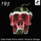 Daily Intake Promo Mix 01