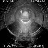 Trax-X - Fucked Up 01 & 07