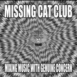 Missing Cat Club Radio Sunday Mornings On Codesouth.fm (18/05/2014)