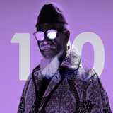 VF Mix 120: Pharoah Sanders by Tim Garcia