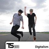 Tsugi Podcast 252 : Digitalism
