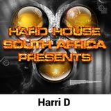 Hard House South Africa presents Harri D