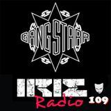 IrieRadio 109 - Gang Starr Episode