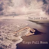 Virgo Full Moon Mixtape 2017