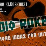 Radio Raketa – Even More Ideas For Imitators #36