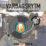 VARDAGSRYTM 3.0 – Marre (Ghost Crew) (S01E04)