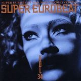 Avex Trax Eurobeat Super Eurobeat Vol. 34