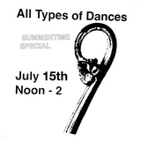 ALL TYPES OF DANCES EP. 9