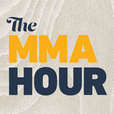 The MMA Hour: Episode 484 (w/ Aljamain Sterling, Darrion Caldwell)