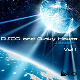 DISCO and Funky House Session Vol I