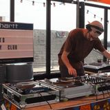You'll Soon Know w/ Tim Parker & Raptor (Live From Dalston Roofpark) - 2nd July 2014