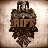 Obey The Riff: Best of 2015 (Mixtape)