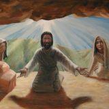Jézus az élet barátja. Nagyböjt 5. vasárnapja