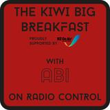 The Kiwi Big Breakfast | 5.11.15 - Thanks To NZ On Air Music