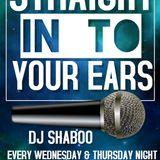 DJ SHABOO - 19-5-2017