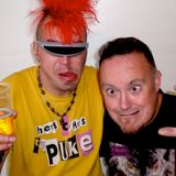 Del Strangefish's Punk Rock Party Show 11 (With Hangover)