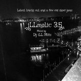 iLLMATIC 3.5(NEW BANGERZZ AND OLDSKOOL HITS TOO) Mixed by DJ iLL Millz