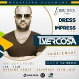 2015.25.07 @ Nikki beach Ibiza - T.VERCOSA