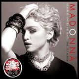 Madonna:The First Album Tribute (Disc 1)