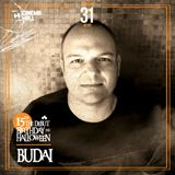 Dj Budai @ The Debut 15th Birthday & Halloween mix