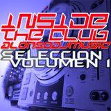 Inside The Club Vol. 1 (TrackMusic) 2014