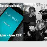 kLEMENZ @ WQFS 90,9 FM-House Music Mondays with DJ CLASH
