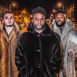Phil Taggart - Young Fathers Bedtime Mix - 04 Jun 2017