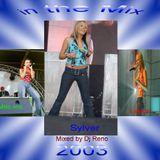 In The Mix (Sylver Lasgo Milk Inc) - 2003
