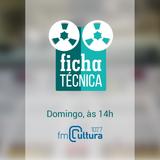 Ficha Tecnica - 01/10/17 - Richard Serraria e Iosvaldyr Bittencourt