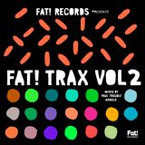Fat! Trax Vol II: Mixed by Paul 'Trouble' Arnold