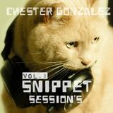 Chester Gonz - Snippet Session's VOL. #1