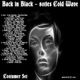 Back in black - 80ties Cold Wave - Costumer Set -  mixed by DJ JJ