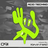 Radio London - Acid Techno Podcast Pt.1 - Nov 19