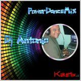 Dj Antonio mix 34 (Angelita)