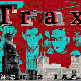 JUS TRAX- SPRING 2015