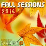 Fall Sessions 2014 by DJ PedroP