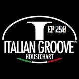ITALIAN GROOVE HOUSE CHART #258