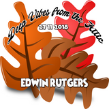 Deep Vibes from the Attic Edwin Rutgers 27-11-2018