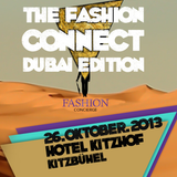 The Fashion Connect - Dubai Edition WarmUp (Mixed by Dave Pap)