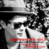 Spectrum Mix vol.3 - Dubstep meets Reggae Music -