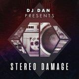 Stereo Damage Episode 139 - Jeremy Granger guest mix