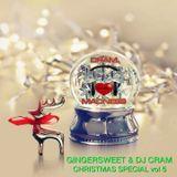 CHRISTMAS SPECIAL vol. 5 ~ GingerSweet & CRAM