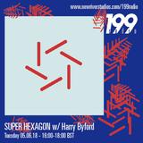 05/06/18 - Super Hexagon w/ Harry Byford
