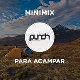 Minimix PUNCH - Para Acampar