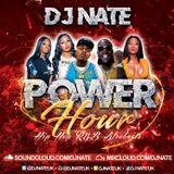 @DJNateUK - Power Hour Vol.2 - Hip Hop, R&B, Afrobeats